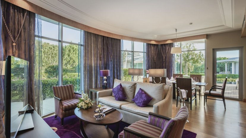 Calista Luxury Resort 5*Deluxe