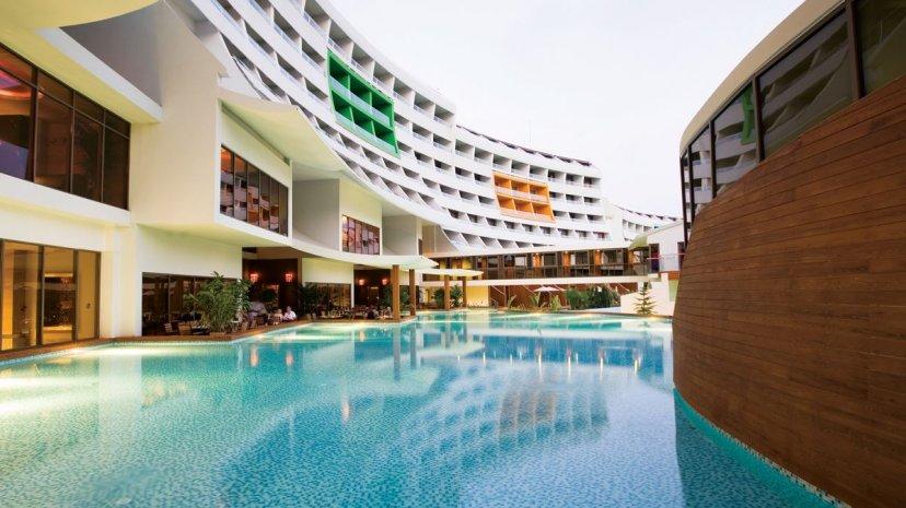 Cornelia Diamond Golf Resort & Spa 5*
