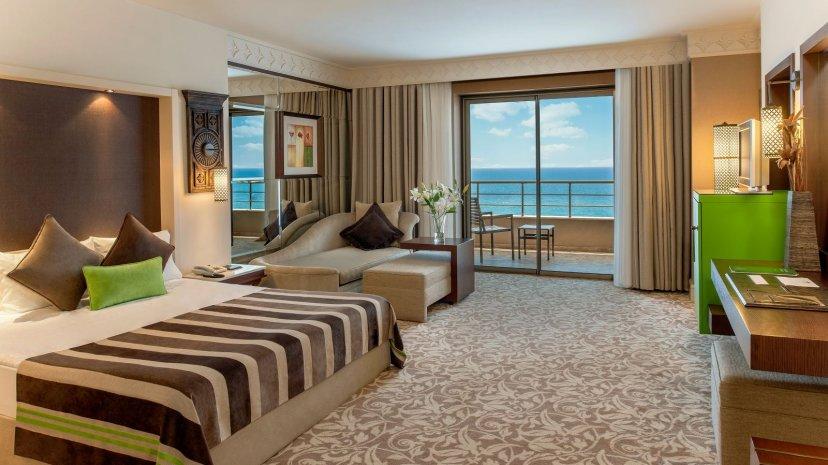 Ela Quality Resort Belek 5*