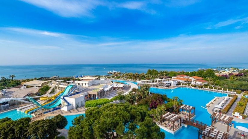 Ela Quality Resort Belek 5*