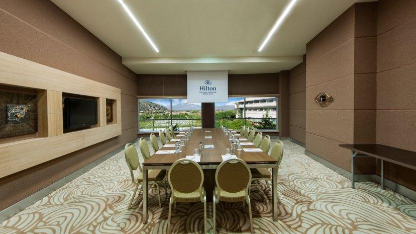 Hilton Dalaman Sarigerme Resort & Spa 5*